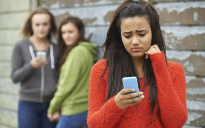 Teen Girls May be More Vulnerable to Bullying Than Boys