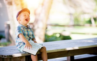 Early Life Adversity Can Affect Kids' Brain Chemistry