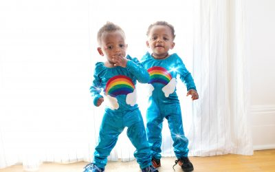 Cesarean Birth May Increase Risk of Cognitive Issues in Twins