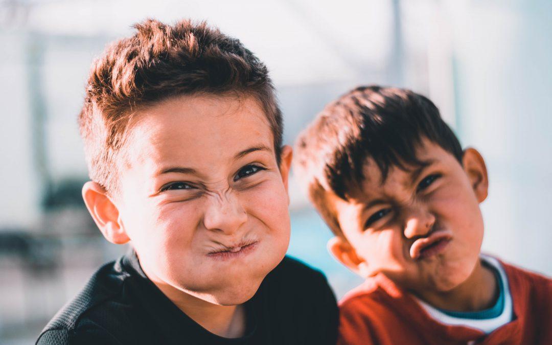 Kids of Older Parents May Have Fewer Behavioral Problems